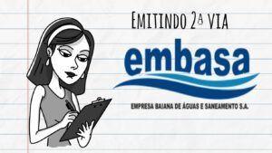 Embasa 2 via