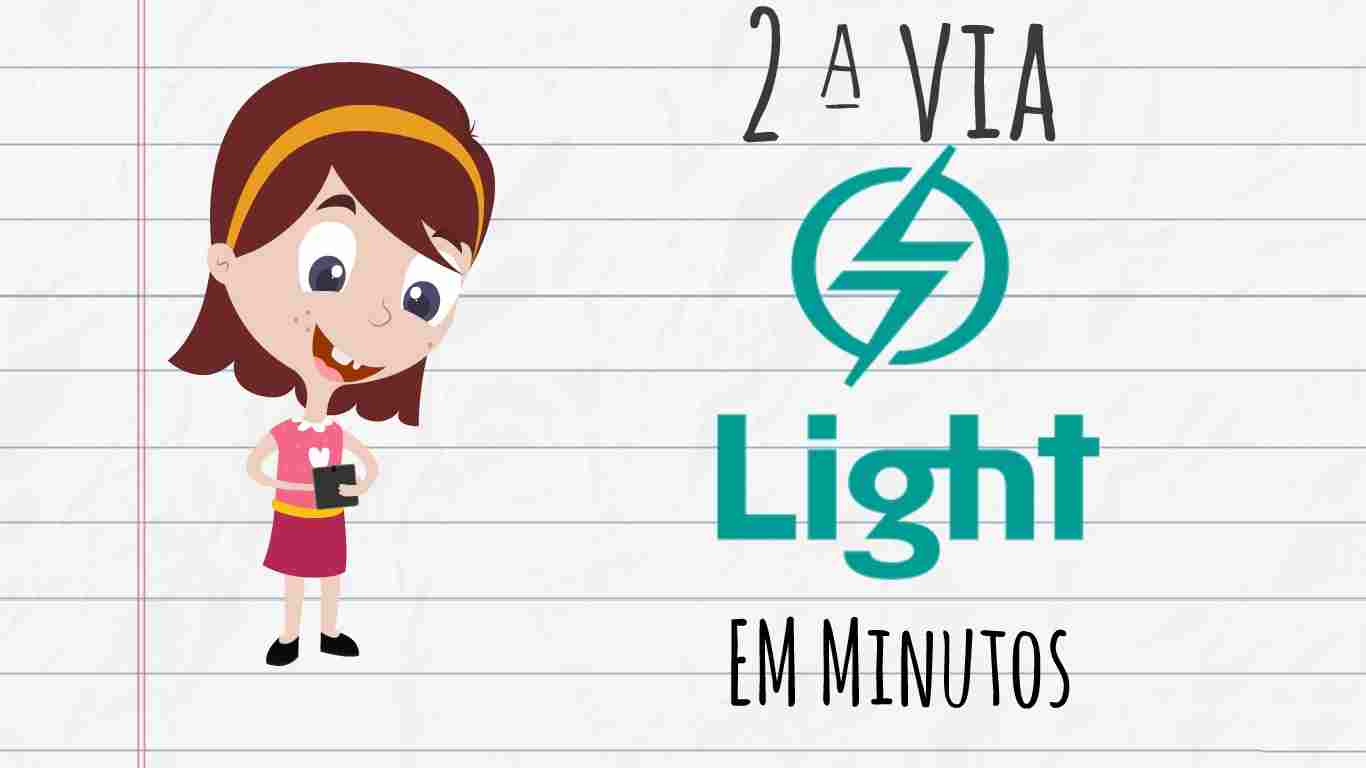 Light 2 Via Da Conta De Luz Rio Janeiro