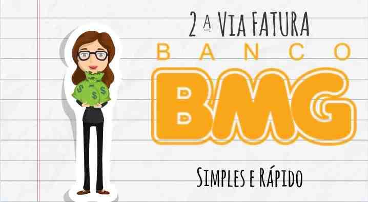 Aprenda A Acessar Sua Fatura Do Seu Cartao Bmg