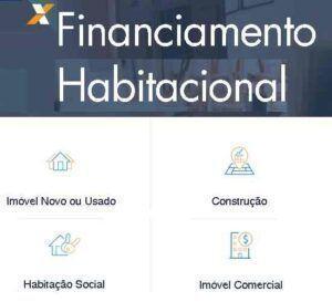 financiamento habitacional