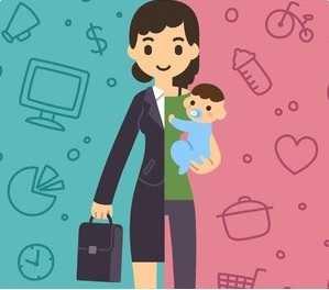 Auxilio Maternidade direito