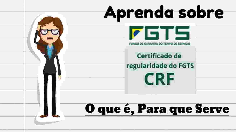 certificado regularidade fgts