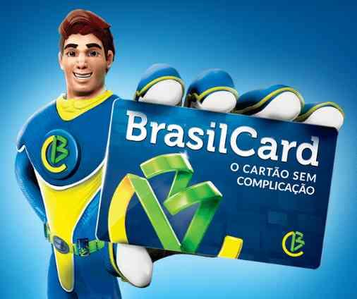 consultando saldo brasilcard