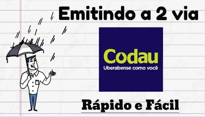 codau 2 via