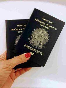prazo agendar passaporte