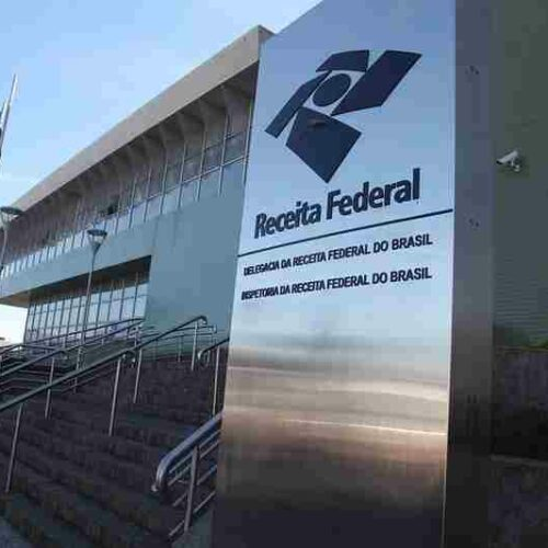 agendamento receita federal