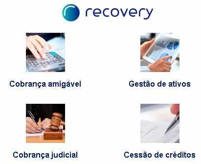 emitindo boleto recovery