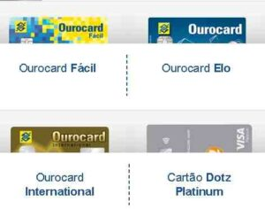 solicitar 2 via ourocard