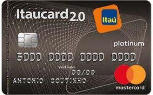 cartao itaucard