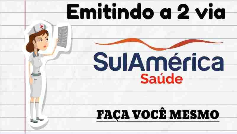 sulamerica saude 2 via