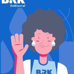brk 2 via emitindo