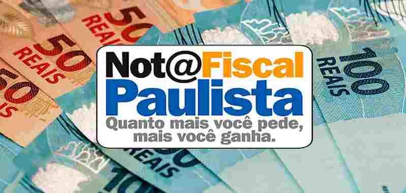 consultando nota fiscal paulista