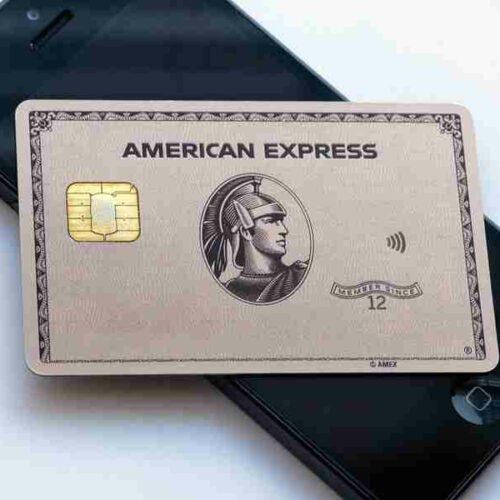 fatura american express
