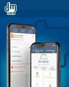 aumentar limite dmcard