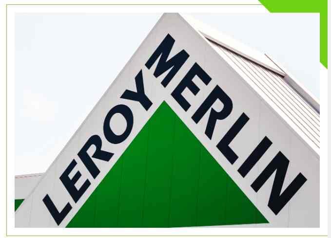 trabalhe conosco leroy merlin